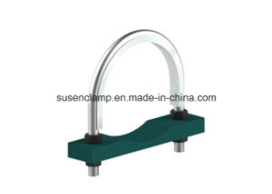 U Bolt/Pipe Clamp for Marine pictures & photos
