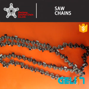 Powerful Garden Tools 100FT Roll. 3/8 Saw Chain for Chainsaw Saw Chain pictures & photos