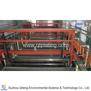Best Seller Gantry Type Plating Equipment
