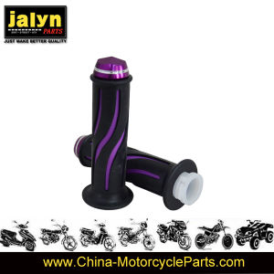 Motorcycle Parts 22mm High Performance Rubber Motorcycle Handlebar Grips pictures & photos