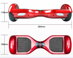 2016 New Smart Mini Electric Balancing Board with Bluetooth Price pictures & photos