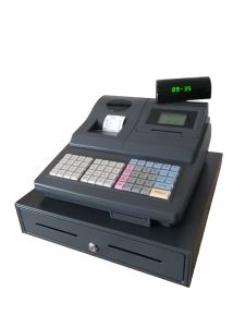 64 Departments Electronic Cash Register K6