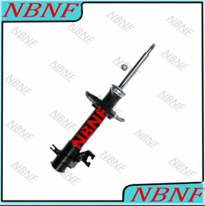 High Quality Shock Absorber for Nissan Almera Shock Absorber 323061 pictures & photos