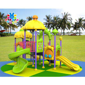 Outdoor Playground--Magic Paradise Series (XYH-MH001) pictures & photos