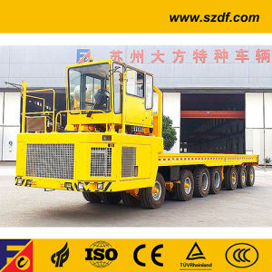 Steel Mill Transporter / Trailer pictures & photos