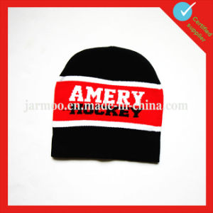 Acrylic Sport Football Cap and Hat pictures & photos