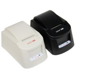 Small POS Printer for Supermarket and Retailing Shops pictures & photos