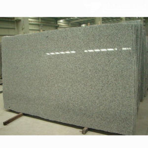 Polished G623 Granite Slab for Flooring/Wall pictures & photos
