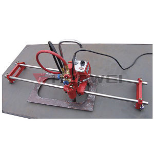(HK-82-900) Portable Shape Profiling Flame Cutting Machine pictures & photos