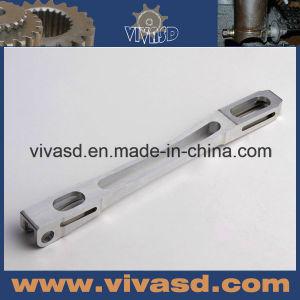Aluminum CNC Precision Machined Part pictures & photos