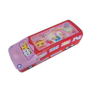 Pencil Tin Box Stationery Gift Tin Can pictures & photos