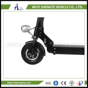 China Most Cute and Popular Shengte Foldable Electric Scooter St8001 pictures & photos