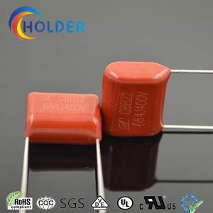Metallized Ploypropylene Film Capacitor (CBB22 684J/400V) pictures & photos