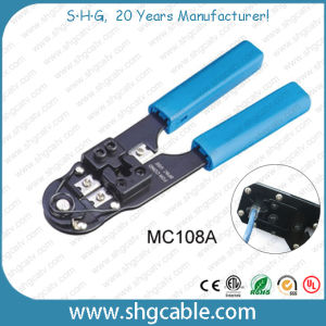 china rj45 rj11 network cable modular plug crimping tool nt mc368ar china crimp tool. Black Bedroom Furniture Sets. Home Design Ideas
