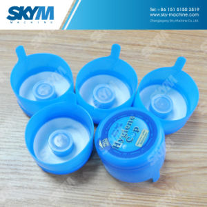 5 Gallon Water Bottle Cap with Label pictures & photos