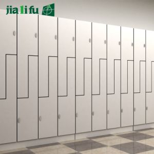 Jialifu Modern Design Changing Room Lockers pictures & photos
