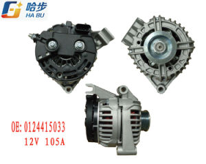 Auto / Car Alternator for Buick OE#0124415033, 12520253, 13989 pictures & photos