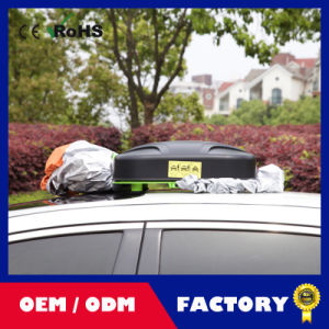 Motorcycle Parts Indoor Outdoor Automatic Full Car Cover Sun UV Snow Dust Resistant Protection Size S M L XL Car Covers Auto Parts pictures & photos