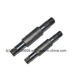 Stainless Steel Flexible Drive Shaft for CNC Machining Parts