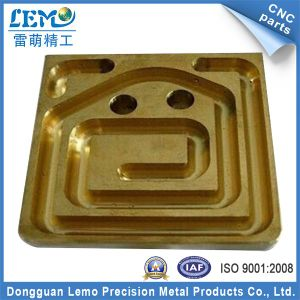 ISO9001 High Quality CNC Machining Parts (LM-1122S) pictures & photos