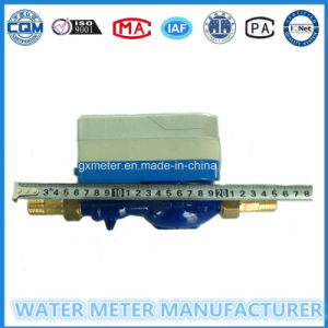 Smart Prepaid Water Meter (Dn15-25mm) pictures & photos