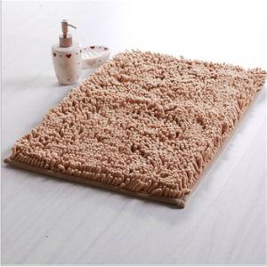 SGS Microfiber Chenille Flooring Mat Door Carpet