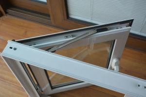 Powder Coated Aluminium Profile Casement Window K03050 pictures & photos