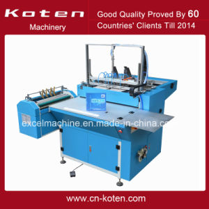 China Top Quality Hardcover Case Making Machine pictures & photos