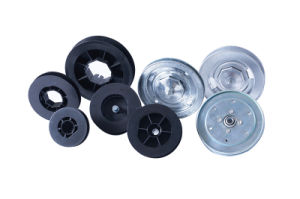 Roller Shutter, Plastic Pulley for Manual Roller Shutter pictures & photos