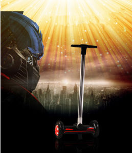 Kingwheel Latest Portable Seagay City Electric Balance Scooter (KW-C001)