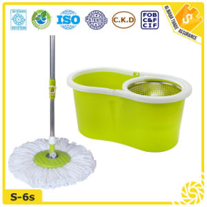 360 Rotating Easy Magic Mop pictures & photos