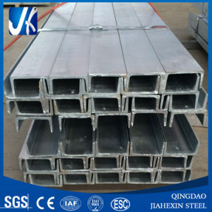 Hot Rolled Channel Steel for Construction pictures & photos