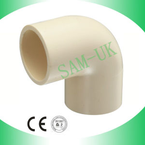 ASTM D2846 CPVC Elbow for Hot and Cold Water pictures & photos