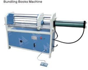 HS-Ks600 Bundling Book Machine/Strapping Machine pictures & photos