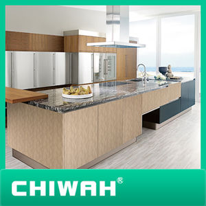 High Quality Kitchen Cabinet Units pictures & photos