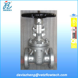 2-300 Osy Gate Valve Carbon Steel API/PED/Ce/ISO