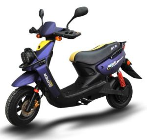 Hot Sale Ebike Electric Motorbike E-Scooter (HD1500-SM) pictures & photos