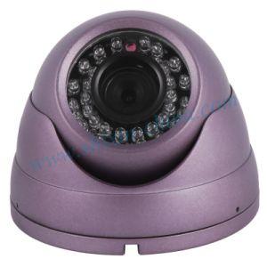 800tvl CMOS Analog IR Infrared Dome Camera (SX-2025AD-8) pictures & photos