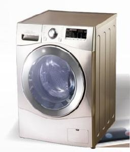 9kg Front Loading Fully Automatic Washing Machine