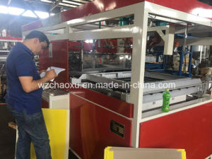 ABS PC Sheet Forming Machine for Luggage Suitcase pictures & photos
