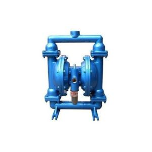 Qby Air Operated Pneumatic Diaphragm Pump pictures & photos