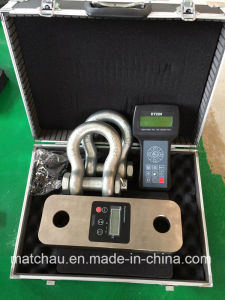 Load Testing Use Wireless Dynamometer and Wireless Display Load Cell pictures & photos