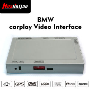 Video Interface with Carplay for Carplay 2013-2017 BMW Nbt System pictures & photos