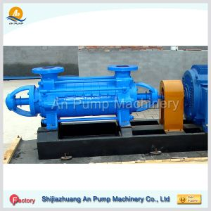 Cast Iron High Pressure Centrifugal Multistage Water Pump pictures & photos