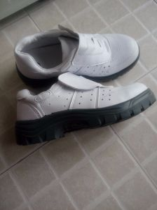 New Design White Safety Sandals pictures & photos