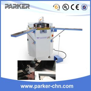 Aluminium Window Door Conner Crimping Machine pictures & photos