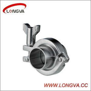 Wenzhou Stainless Steel Sanitary Clamp Ferrule pictures & photos