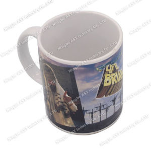 Musicable Mugs, Christmas Mugs, Promtional Music Mugs pictures & photos