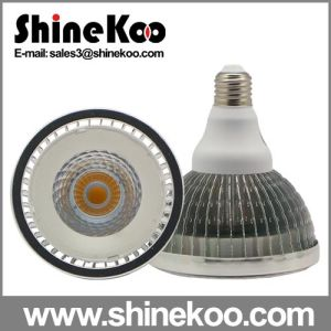 High Quality Aluminium 30W PAR38 E27 E26 LED Ceiling Lamp pictures & photos