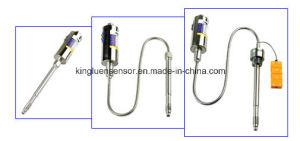 PT Series Melt Pressure Transmitter